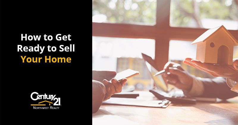 How to Get Ready to Sell Your Home